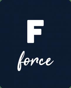 F: Force