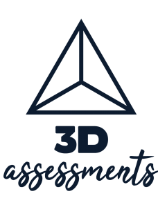 3D Assessments