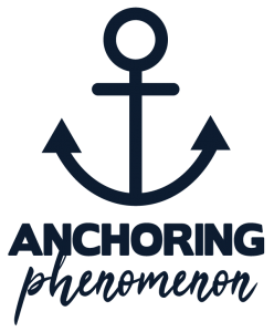 Anchoring Phenomenon